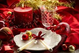 Christmas Table Decoration Red by 70 Creative And Inspiring Christmas Table Decorating Ideas Moco