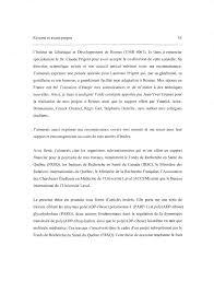 APPROCHES PROTEOMIQUES APPLIQUEES € L éTUDE DE LA POLY ADP RIBOSYL ATION