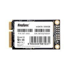 pc bureau ssd mt 256 kingspec 256gb msata ssd solid state drive 6gbs