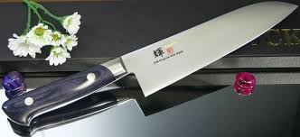3 answers are items like kitchen knives that are made in japan