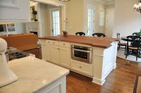 kitchen island with microwave drawer installing a kitchen island 28 images how to hang kitchen