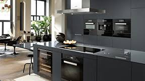Miele Kitchen Cabinets with Miele Home Appliances South Africa