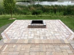 Fire Pit Liner by Outdoor Fire Pits Fireplaces And Grills