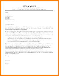 Business Letter Introduction by 13 Cover Letter Introduction Janitor Resume