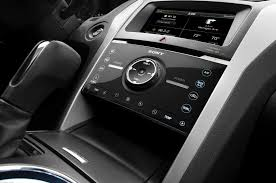 2013 ford explorer upgrades 2013 ford explorer reviews and rating motor trend