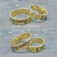 cin cin nikah perbedaan cincin mahar dan cincin kawin 0857 8115 8585 call wa