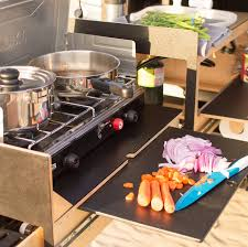 overland jeep kitchen new slide out kitchens for trucks and overland vehicles