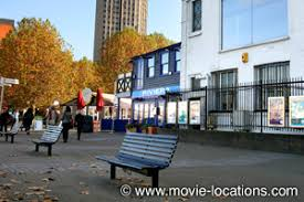 Bench Locations Film Locations For For Love Actually 2003
