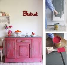 relooker un buffet de cuisine relooker un buffet avec une peinture à effet diy faites le vous