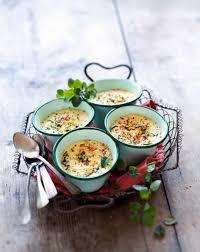 comment utiliser la ricotta en cuisine recette flans à la ricotta et parmesan