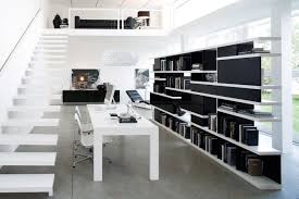 modular bookcase contemporary wooden charlotte silenia srl