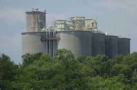 myreporter com whatever happened to the ideal cement plant and why