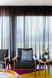 Best Window Treatments by Sheer Curtain Over Blackout Best Jan15 Window Treatments Grey