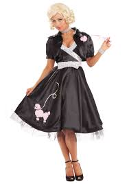 costumes marvellous 50s attire for vintage look inspirations