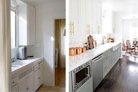 Kitchen Remodel Before And After by Sarah Sherman Samuel Kitchen Before U0026 After Sarah Sherman Samuel