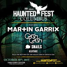 dallas halloween party haunted fest brings epic halloween party to boulder dallas and