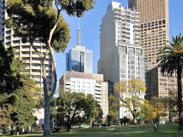 mercure melbourne treasury gardens accorhotels