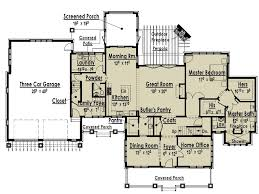 house plans two master suites stylist design ideas 14 craftsman house plans with two master