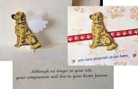 sympathy cards for pets handmade pet sympathy card for any animal dog cat bird loss