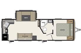Springdale Rv Floor Plans 2016 Keystone Rv Springdale T18678 Colton Rv