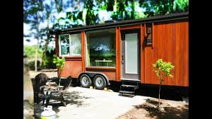 tiny house vacation in oregon tiny house design youtube