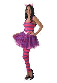 cat suits for halloween ladies cheshire cat costume escapade uk