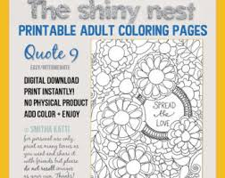 coloring book printable quote coloring