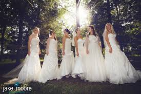 wedding dress photography childhood best friends back in their wedding dresses huffpost