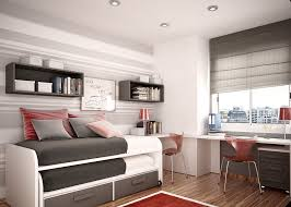 Bunk Beds For Small Rooms Glamorous Bedroom Design - Small kids bunk beds