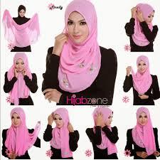 tutorial hijab pesta 2 kerudung 60 tutorial wearing shawl 10 new hijab tutorials to try the muslim