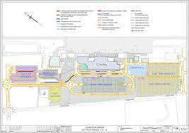 Airport Terminal Floor Plans by Terminal Launceston Airport