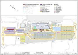Airport Terminal Floor Plan by Maps Launceston Airport