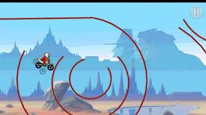 bike race thanksgiving 8 acro expert shortcut