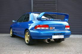used 1998 subaru impreza for sale in herts pistonheads