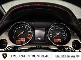 lamborghini speedometer 2014 lamborghini gallardo for sale in montréal lamborghini montréal
