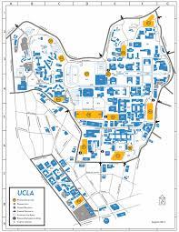 map of ucla avenza maps