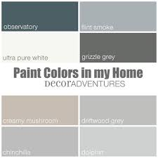 131 best paint colors images on pinterest color palettes colors
