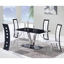 Glass Dining Room Table And Chairs Formal Dining Sets