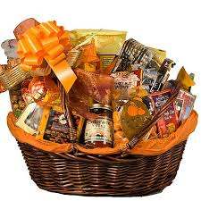 the most gourmet gift basket for fallgift basket fall food gift