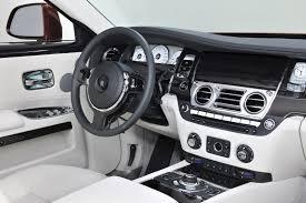 Roll Royce Ghost Interior Rolls Royce Ghost 1000 Nights Interior Nickcars Com