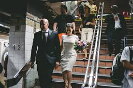 ny city wedding elopement new york city wedding new york city hudson