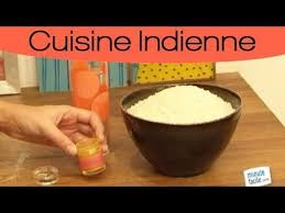 cuisine indienne riz faites rapidement votre propre riz à l indienne