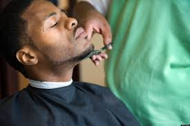 Barbershop Haircuts For Black Women Living In A Hip Grooming Society Huffpost