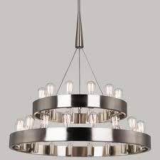 Transitional Chandeliers For Dining Room Drum Pendant Dining Room Light