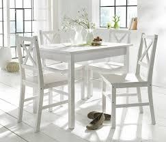 Esszimmergruppe Rund Home Affaire Essgruppe 5 Tlg Mit Kleinem Oder Großem Tisch