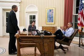 President Obama In The Oval Office Photos Photos Barack Obama U0027s Laid Back Feet Up Office Style