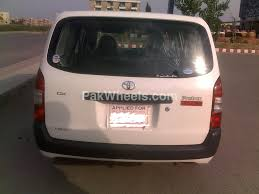 toyota probox 2007 for sale in islamabad pakwheels