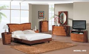 bedroom decorative modern wood bedroom sets alluring adorable