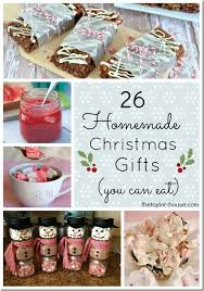 christmas food gift ideas to make 10001 christmas gift ideas