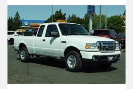 2011 ford ranger xl used 2011 ford ranger for sale pricing features edmunds